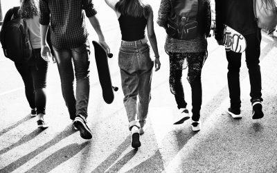 Jugendliche und Corona – ein Dilemma