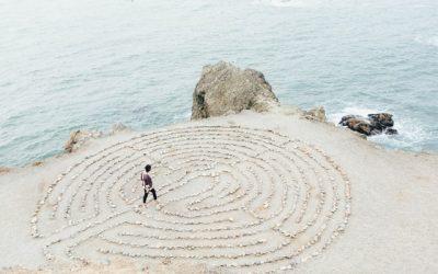 Gedankenkreisen – Wenn deine Gedanken die Kontrolle übernehmen