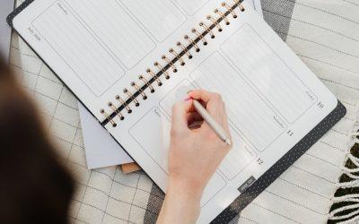 5 Tipps zur SELBSTORGANISATION für Schüler*innen in Corona-Zeiten