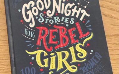 Dieses Buch macht Mädchen stark – eine Empfehlung!